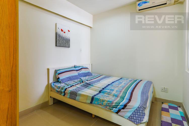 Phòng Ngủ 2 Căn hộ Sky Garden 2 phòng ngủ tầng thấp nội thất đầy đủ