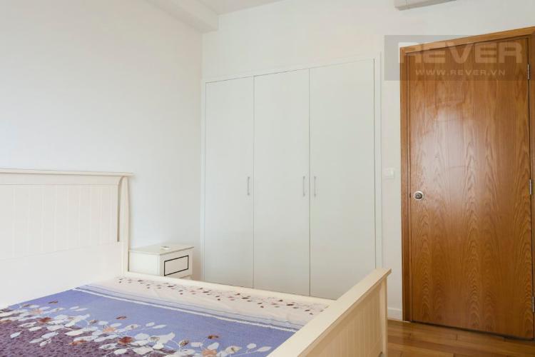 Phòng Ngủ 1 Căn hộ Sunrise City 2 phòng ngủ tầng trung V5 nội thất đầy đủ