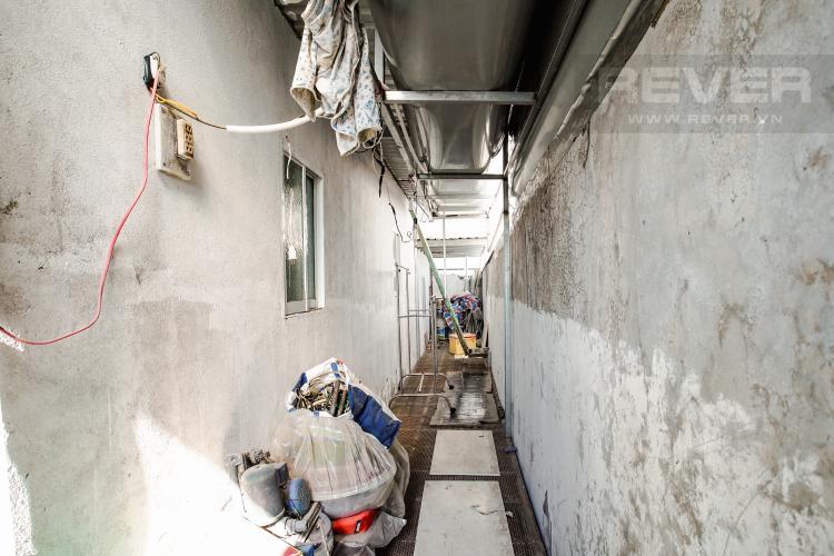 Lối đi lầu 2 Bán nhà nằm tại địa chỉ 156/50 Nguyễn Thị Thập, diện tích sử dụng 65,9m2, view nội khu