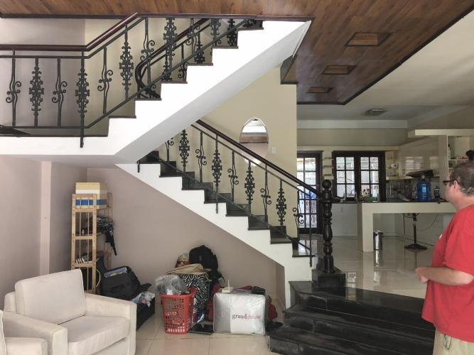 c2372041c521237f7a30 Bán biệt thự 8PN đường Nguyễn Văn Linh Q7, diện tích đất 493m2, đầy đủ nội thất, thiết kế sang trọng