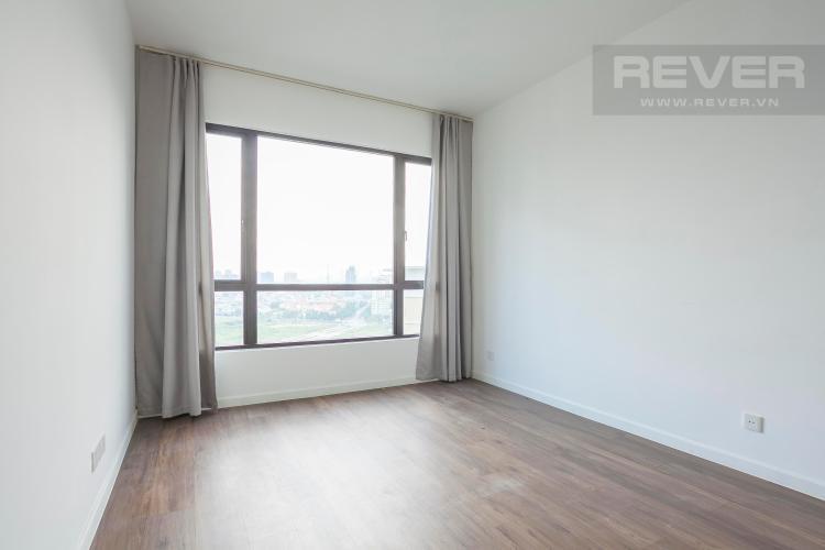 Phòng Ngủ 1 Căn hộ Estella Heights 2 phòng ngủ tầng thấp T2 nhà trống