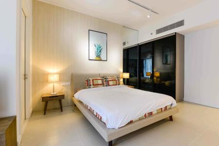 Cho thuê căn hộ Gateway Thảo Điền 1PN, tầng trung, diện tích 50m2, đầy đủ nội thất