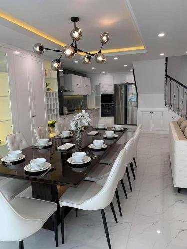 Bán căn hộ 4S Riverside Bình Triệu 3PN, tầng trung, diện tích 260m2, đầy đủ nội thất, sổ hồng chính chủ