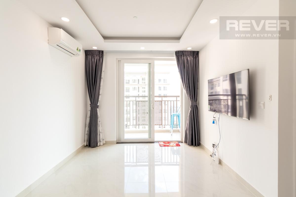 IMG_0996 Bán căn hộ Saigon Mia 2PN, tầng trung, diện tích 78m2, nội thất cơ bản, view thoáng