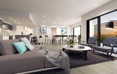 Giá bán dự án căn hộ Q2 THAO DIEN ra sao so với dự án D'Edge?