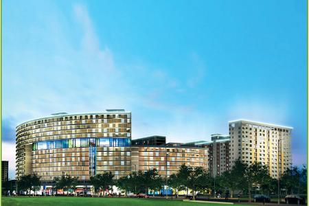 Green Hills Apartment