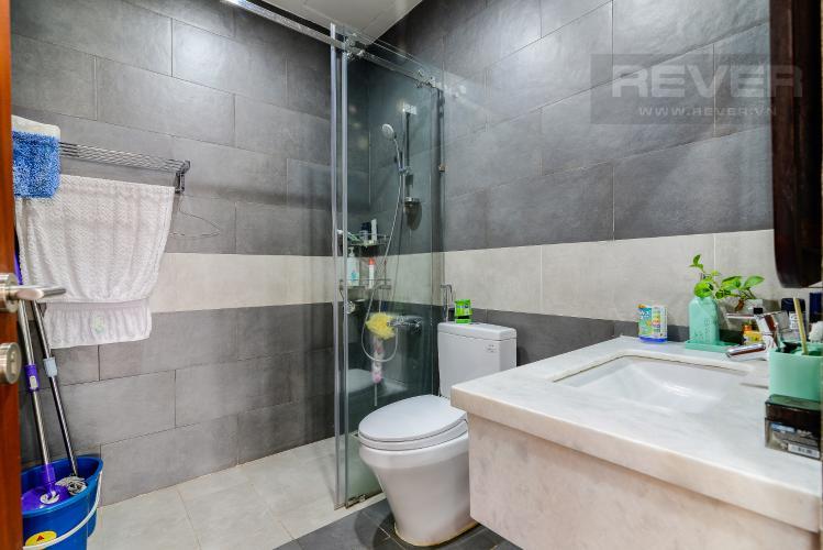 Phòng Tắm 1 Penthouse Chung cư Bộ Công An 3 phòng ngủ tầng cao nội thất đầy đủ