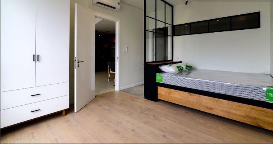 Phòng ngủ căn hộ Diamond Island - Đảo Kim Cương Bán căn hộ Diamond Island - Đảo Kim Cương 2PN, tầng 10, đầy đủ nội thất