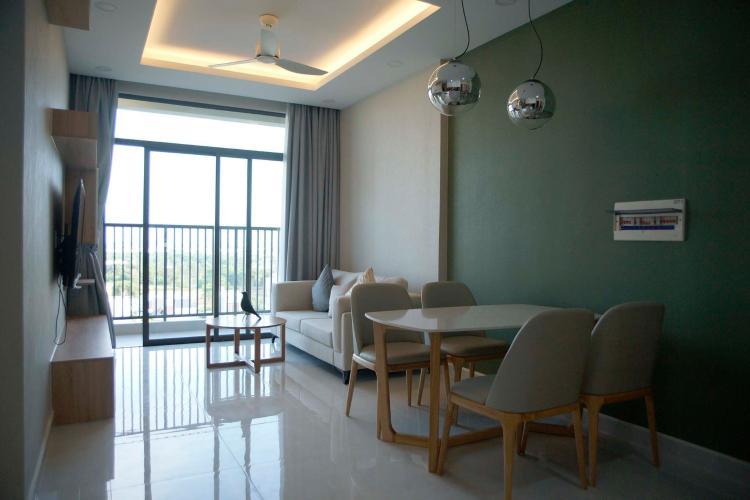 Căn hộ tầng trung nội thất đầy đủ Jamila Khang Điền