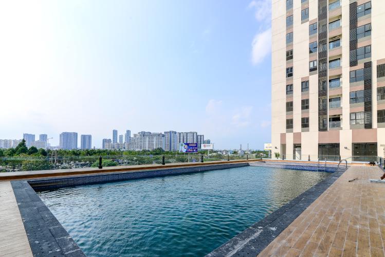 Tiện Ích Bán căn hộ Centana Thủ Thiêm tầng cao, 2PN 2WC, không gian sống yên tĩnh