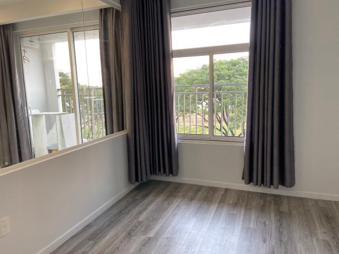 Phòng ngủ căn hộ SUNRISE RIVERSIDE Bán căn hộ Sunrise Riverside 3PN, tầng thấp, nội thất cơ bản