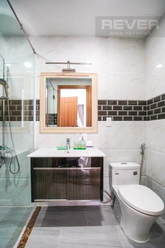Phòng Tắm 1 Bán căn hộ Sunrise Riverside 2PN, tầng trung, diện tích 70m2, đầy đủ nội thất