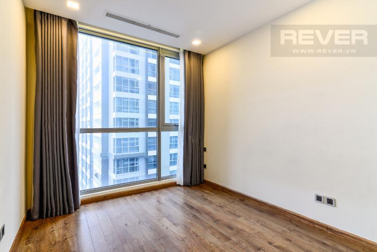 Phòng Ngủ 2 Cho thuê căn hộ Vinhomes Central Park tháp Park 6, tầng cao, tiện ích đa dạng