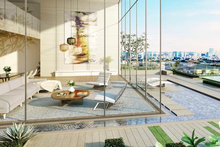 Dự án căn hộ Millennium tung gói thanh toán siêu linh hoạt 30% đến khi nhận nhà, nhà đầu tư được lợi