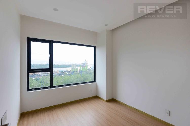 Phòng Ngủ 1 Bán căn hộ New City Thủ Thiêm 3PN, tháp Bali, nội thất cơ bản, view sông và đại lộ Mai Chí Thọ