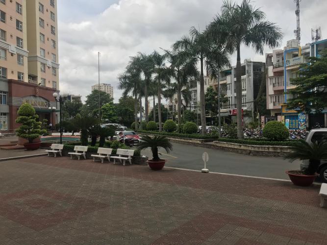 cfa9e6e4fff818a641e9.jpg Cho thuê căn hộ Chung cư An Khang - Intresco 3PN, tầng thấp, diện tích 105m2, đầy đủ nội thất