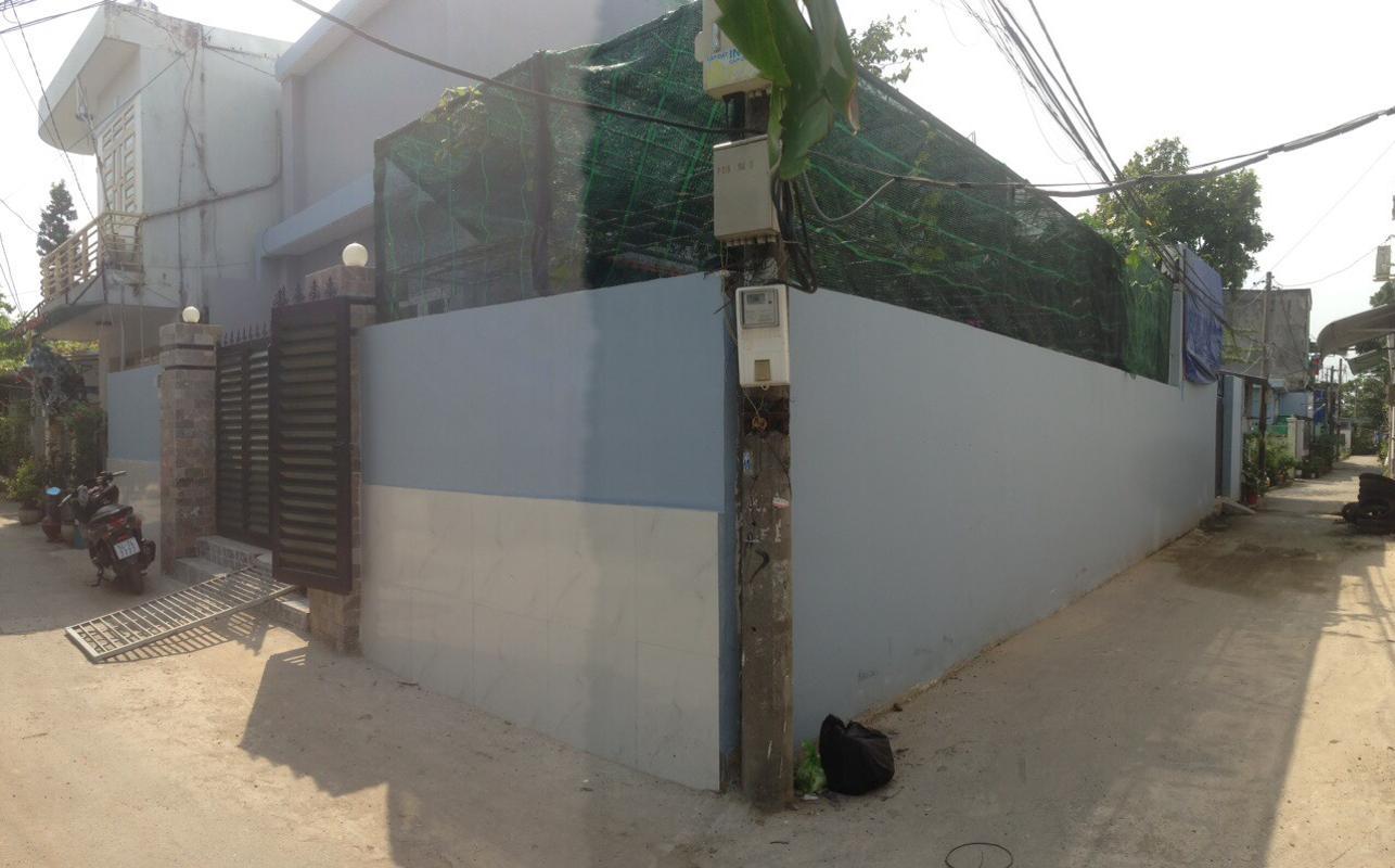 a8c1e64ebf5c5c02054d Bán nhà phố đường Bình Quới, Q, Bình Thạnh, 4 phòng ngủ, diện tích 162m2, có sân vườn