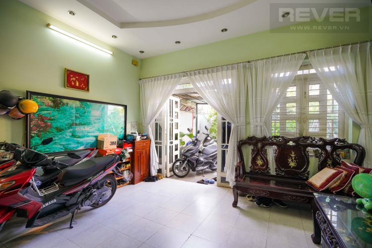 Bán nhà 2 tầng đường 29, Bình An, Quận 2, diện tích đất 91m2, sổ hồng chính chủ, cách mặt tiền Trần Não 100m