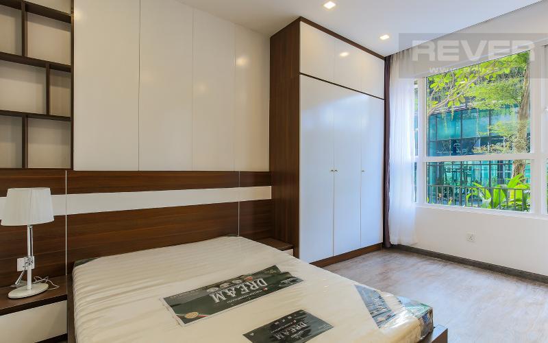 Phòng Ngủ 2 Lofthouse Vista Verde 3 phòng ngủ tầng thấp T1 nội thất đầy đủ