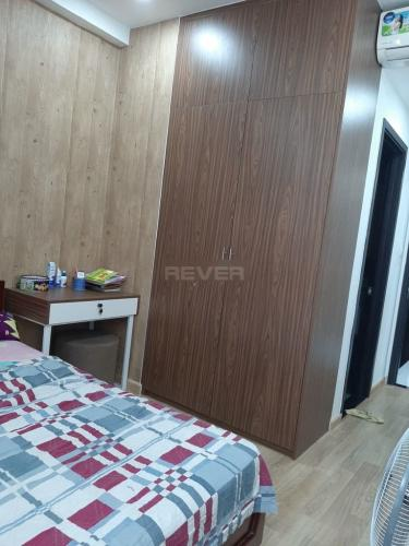 Căn hộ Richstar, Tân Phú Căn hộ Richstar tầng thấp, đầy đủ nội thất, ban công thoáng mát.