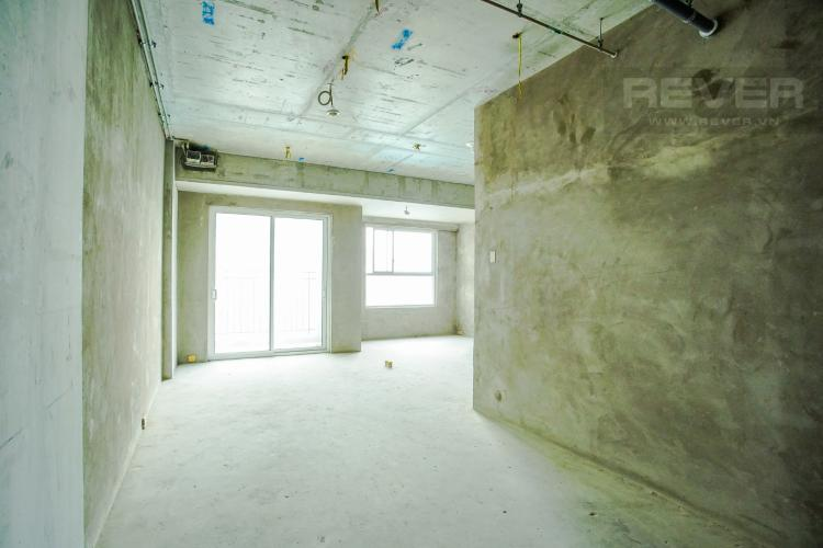 Phòng Bếp Bán căn hộ Sunrise Riverside 2PN, tầng thấp, bàn giao thô, view hồ bơi