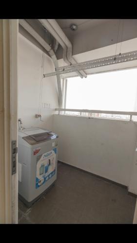 Phòng giặt căn hộ Tropic Garden Căn hộ Tropic Garden tầng cao - nội thất cơ bản