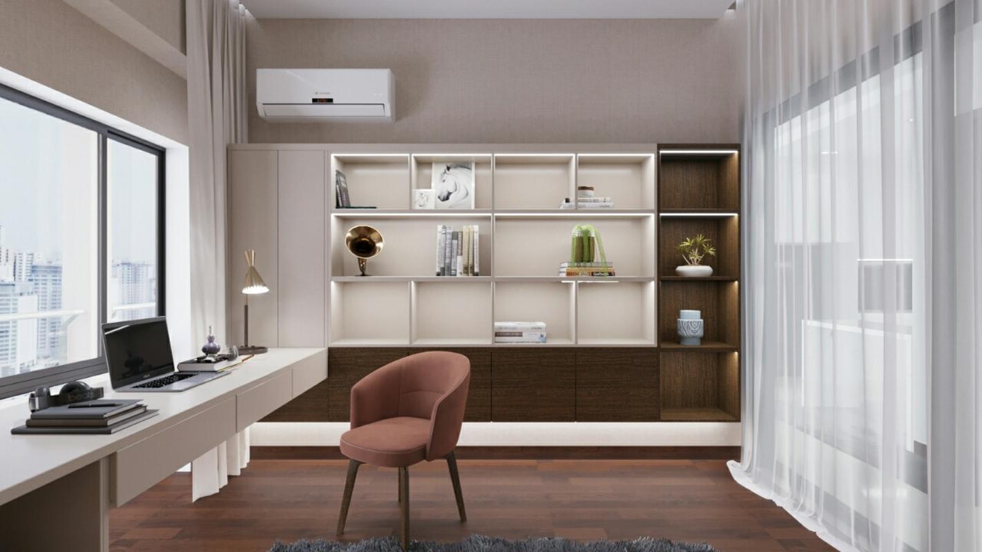 770f7ad34414a24afb05 Cho thuê căn penthouse Centana Thủ Thiêm 3PN 3WC, diện tích 181m2, đầy đủ nội thất cao cấp