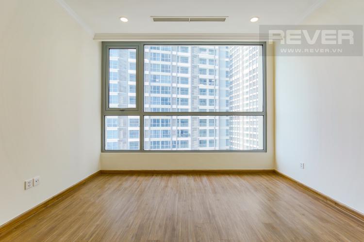 Phòng Ngủ 2 Căn góc Vinhomes Central Park trung tầng L1 view trực diện sông