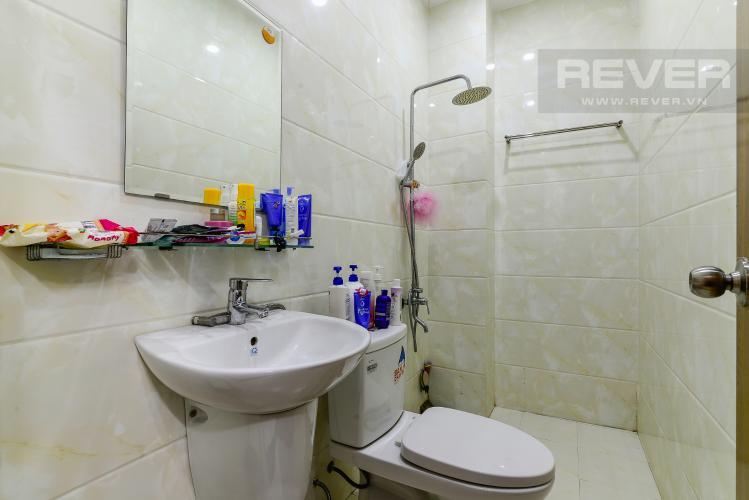Phòng Tắm Cho thuê nhà phố 2 phòng ngủ hẻm 540 đường Cách Mạng Tháng 8, Quận 3, đầy đủ nội thất