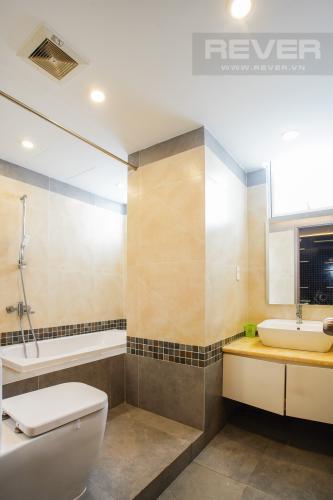 Phòng Tắm Bán căn hộ Lexington Residence 2PN, tháp LA, đầy đủ nội thất, view đại lộ Mai Chí Thọ