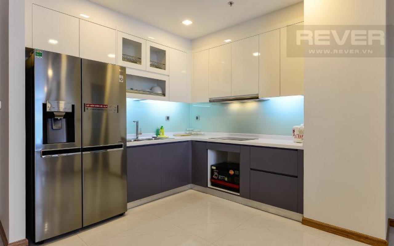 o2ubpdnk8gvYsOvw Bán căn hộ Vinhomes Central Park 3 phòng ngủ, tháp Park 6, đầy đủ nội thất, hướng Đông Bắc