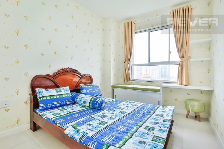 Phòng Ngủ 2 Căn hộ Lexington Residence 3 phòng ngủ tầng trung LD hướng Đông Bắc