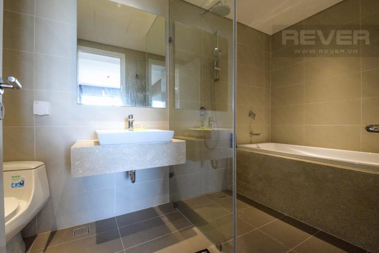 Phòng Tắm 2 Cho thuê căn hộ Diamond Island 3PN 2WC, đầy đủ nội thất, view sông
