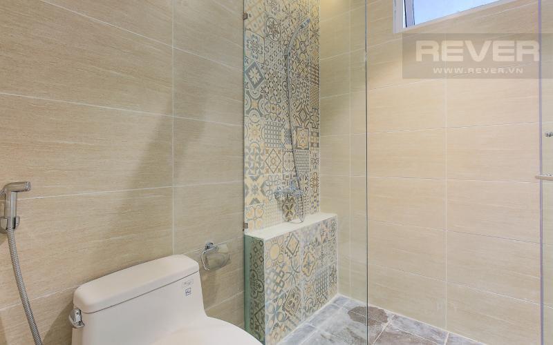 Phòng Tắm 2 Lofthouse Vista Verde 3 phòng ngủ tầng thấp T1 nội thất đầy đủ