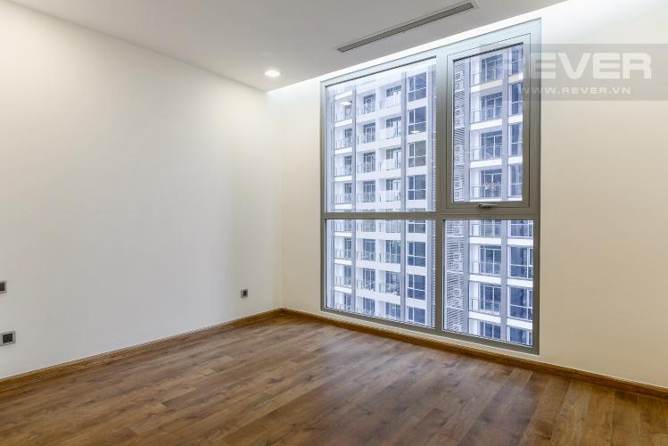Phòng Ngủ 2 Căn góc Vinhomes Central Park 3 phòng ngủ tầng trung P3 mới bàn giao