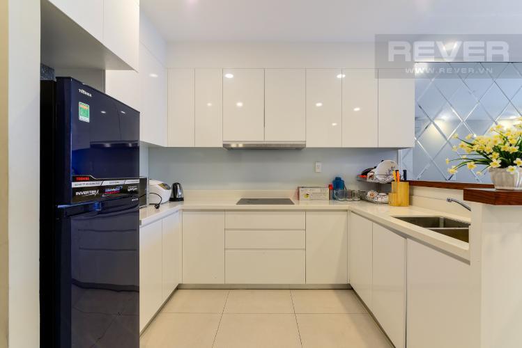 Bếp Bán căn hộ The Gold View 2PN, tháp A, diện tích 67m2, đầy đủ nội thất