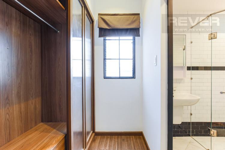 Phòng Tắm 1 Căn hộ dịch vụ 2 phòng ngủ đường Cao Thắng trang bị nội thất hiện đại