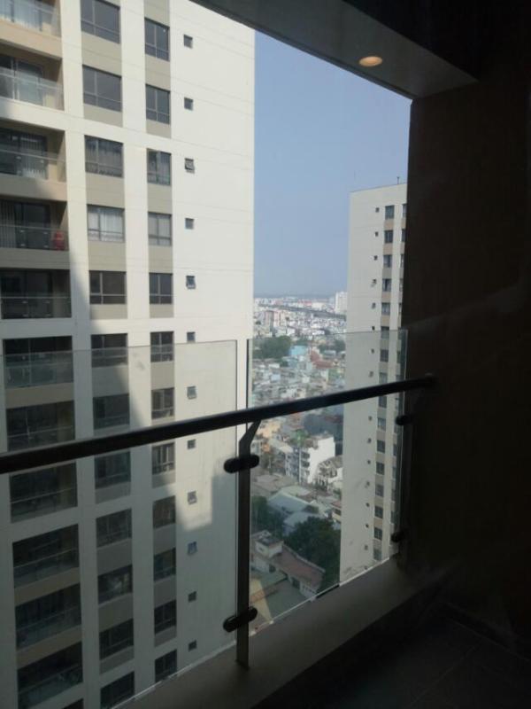 can-ho-THE-GOLD-VIEW Cho thuê căn hộ The Gold View 2 phòng ngủ, diện tích 72m2, tháp A, đầy đủ nội thất