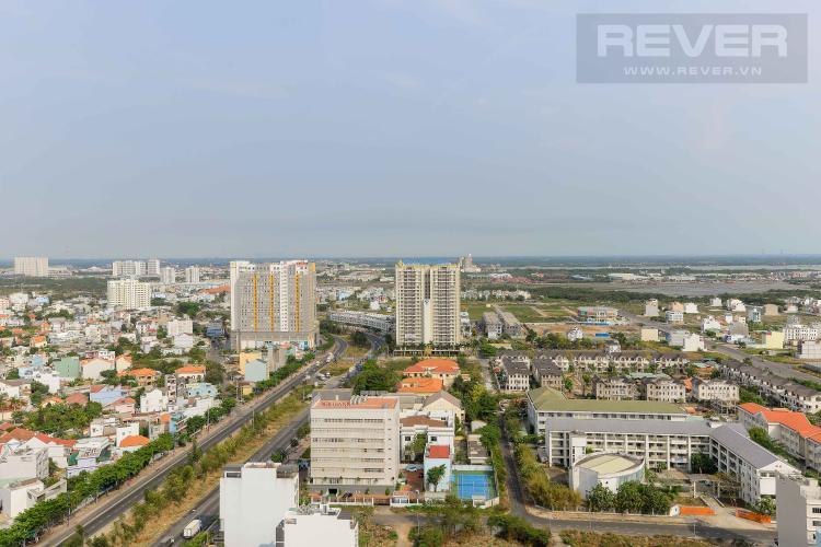 View Bán căn hộ Vista Verde 1PN tầng cao, đầy đủ nội thất cao cấp, hướng Đông Nam mát mẻ