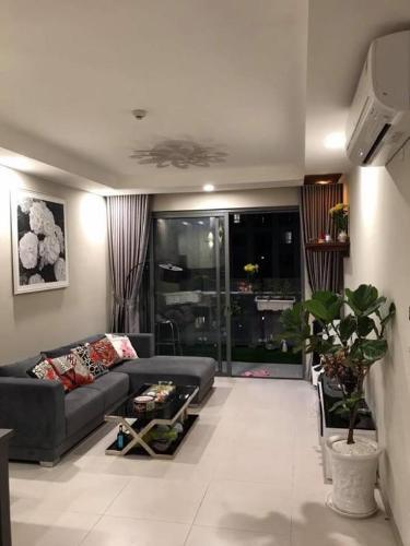 Bán căn hộ The Gold View 2PN, tầng thấp, đầy đủ nội thất, view trực diện hồ bơi
