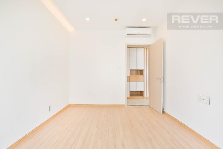 Phòng Ngủ 2 Căn hộ New City Thủ Thiêm tầng trung 3PN, không gian rộng rãi