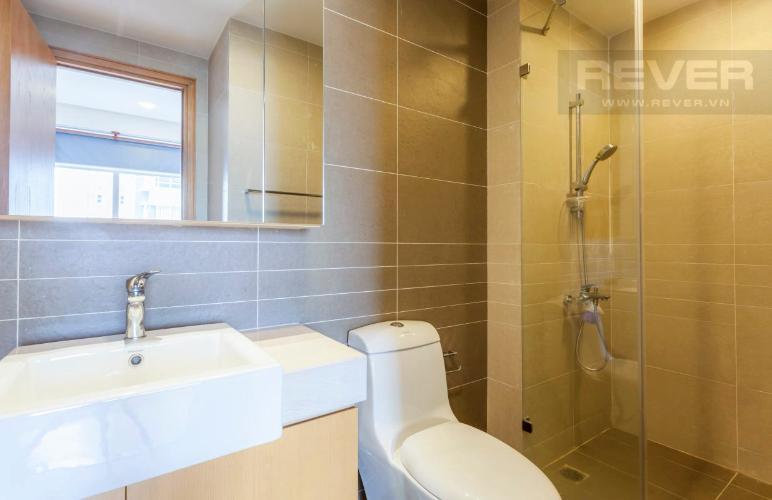 Toilet 1 Căn hộ Sunrise City 2 phòng ngủ tầng thấp V4 đầy đủ nội thất