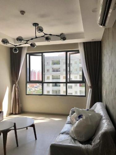 Bán căn hộ tầng cao, nội thất cơ bản The Gold View