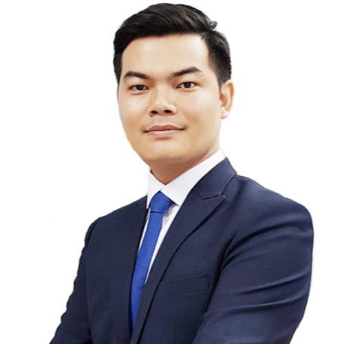 Phan Xuân Triều Sales Executive