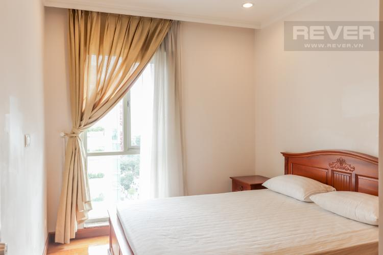 Phòng Ngủ Cho thuê căn hộ Saigon Pavillon 3PN, diện tích 94m2, đầy đủ nội thất, view đường Bà Huyện Thanh Quan