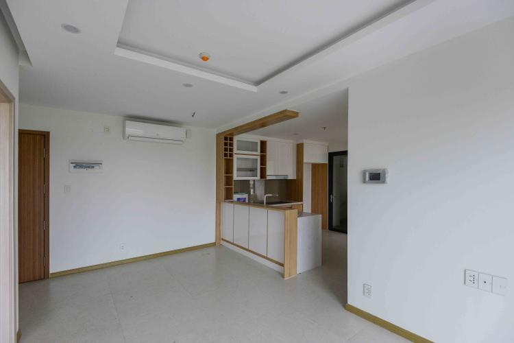 Phòng Khách Bán căn hộ New City Thủ Thiêm 3PN, tháp Bali, nội thất cơ bản, view sông và đại lộ Mai Chí Thọ