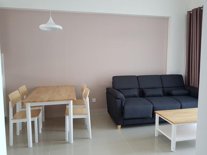 Căn hộ Sunrise Riverside Căn hộ Sunrise Riverside tầng trung, đầy đủ nội thất, 2 phòng ngủ.
