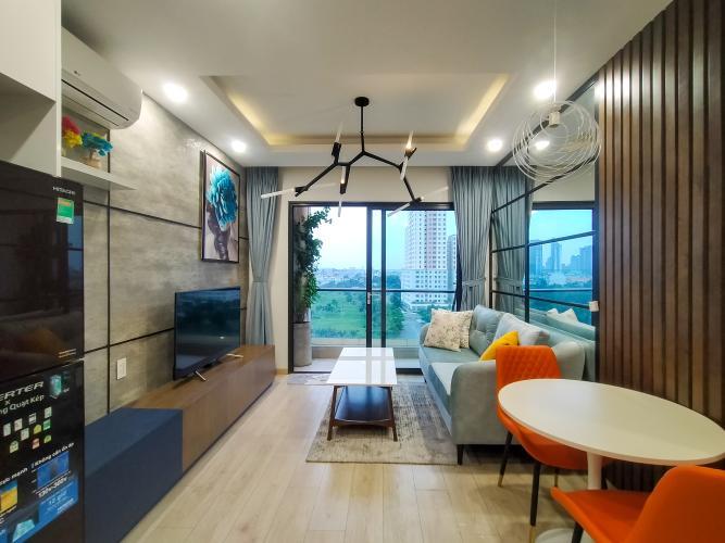 Căn hộ New City Thủ Thiêm thiết kế hiện đại, nội thất tinh tế