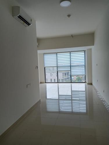 không gian căn hộ The Sun Avenue Căn hộ The Sun Avenue nội thất cơ bản, hướng nội khu mát mẻ.