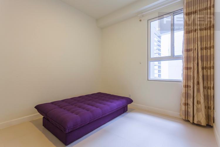 Phòng ngủ 1 Căn hộ Lexington Residence tầng cao LA view thoáng về nội khu
